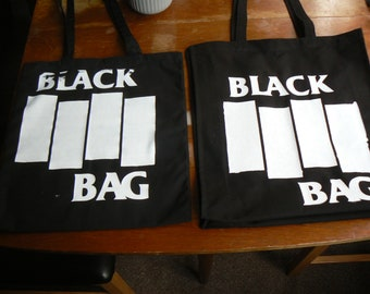 Black Bag Seconds