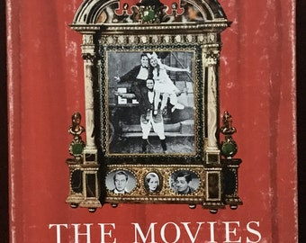 Book, The Movies
