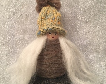 The Tomte Lady / Protector