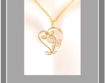 mothers day gift,Mothers jewelry,Mothers gift,wife gift,sister gift, grandmother gift,push gift,Silver,Heart jewelry,daughter jewelry