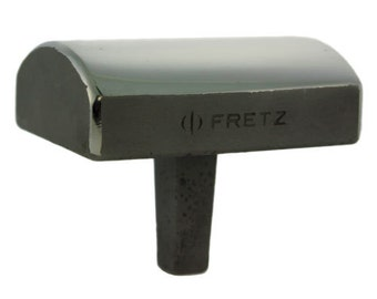 Fretz M-117 Flat Cuff Stake 52mm Long  (AN8217)