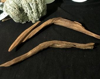Driftwood  Piece Craft Wood Terrarium Aquarium Decor Natural Raw Wood Material Branches Sticks Wood Pieces Home Beach Decor Taxidermy