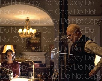 The Darkest Hour signed photo Gary Oldman 8X10 inch picture poster autograph RP