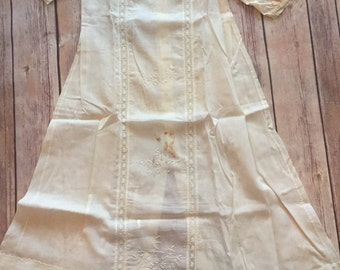 Vintage Children's Christening dress