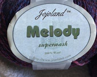 2 balls Jojoland Melody