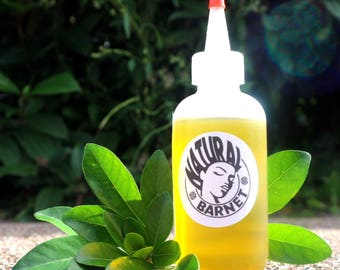 Hair Growth Oil, Ayurvedic Herbs,Alopecia Areata,Grow Back Edges, Stop Breakage, Hair Loss, Thicker Hair, Hot Oil Treatment, Dry Itchy Scalp