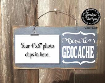geocache, geocaching, geocache sign, geocaching signs, geocaching gift, geocaching decoration, geocache prize