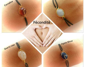 """Bracelet for """"STERILITY / FERTILITY"""""""