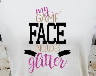 Football t-shirt/ Ladies Football shirt/ Football tops/ Football apparel/ Football clothes/ Women's Football shirts/ Ladies Football top