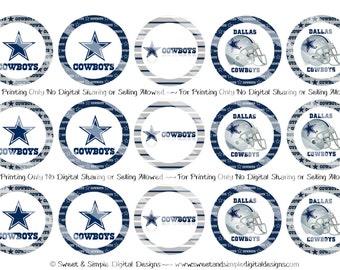 Dallas Cowboys Bottle Cap Images