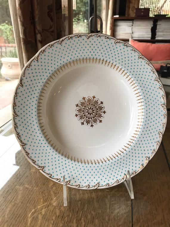 Like this item? & Tiffany And Company Dinnerware Set 10 Antique Minton Soup