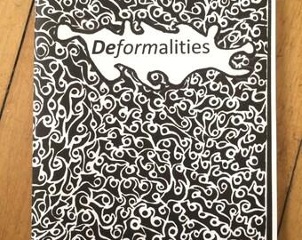DEformalities Zine