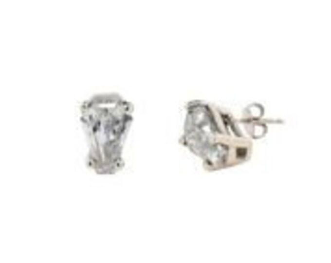 Coffin Gems® - POST or DANGLE EARRINGS