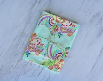 Gift set for baby girl Hospital gift for baby Soft baby blanket Pretty blanket for girl Blanket with bows Receiving blanket