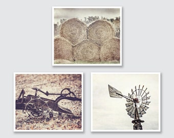 """Farmhouse Home Decor 