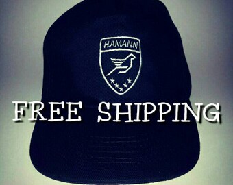 BMW Hamann caps hats embroidered | BMW Hamann hats embroidery caps | Baseball Caps hats Hamann.
