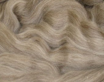 RawCo. Merino Yak Blend Luxurious Combed Top Roving