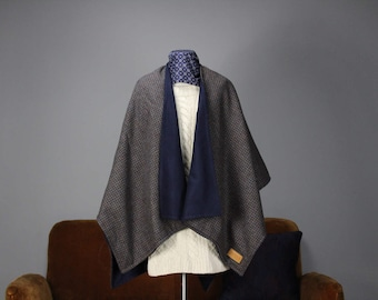 Cape Reversible JOZELA British