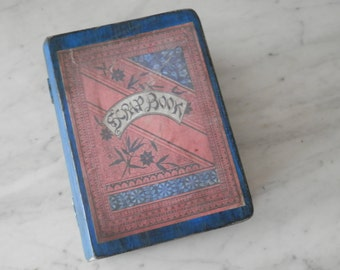 Keepsake Box - Journaling - Memory Box - Photo