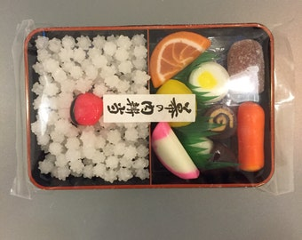 Sushi candy - collectible - 2013