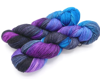 Gateway Variegated - Hand Dyed Yarn Dyed to Order