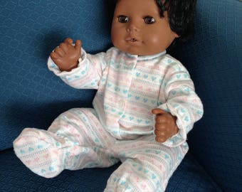Doll by Gotz Puppe, with Wardrobe