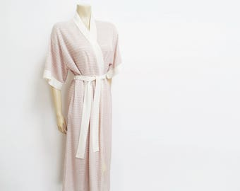 Vintage Robe, UK12, Dressing Gown, Vintage Gown, Vintage Night Robe, Nightwear, Ladies Dressing Gown, Gown, Women's Vintage, Ladies Robe
