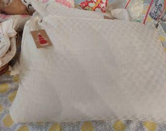 The 100% organic buckwheat pillow finished neck pain!