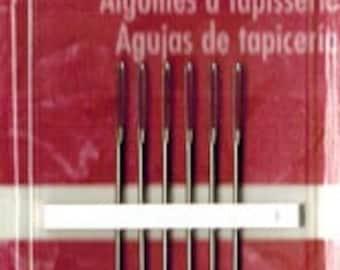 Susan Bates Tapestry Needles Size 22