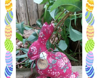 Easter Bunny * Easter Rabbits * Easter decor * Decorating For Easter * Easter Gifts * Not Chocolate * Handmade in Australia