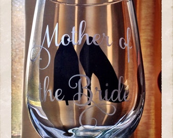 Up-sell To Wine Glass Gift; 18.5 oz Stemmed Wine Glass and other Wine Glasses
