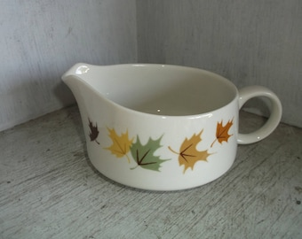 Franciscan INDIAN SUMMER Creamer U.S.A.