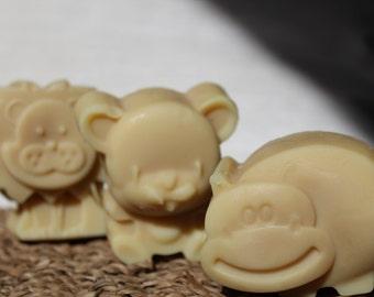 Chamomile kids soap