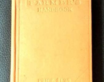 ICS Farmer's Handbook