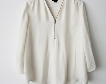 Vintage Theory Blouse