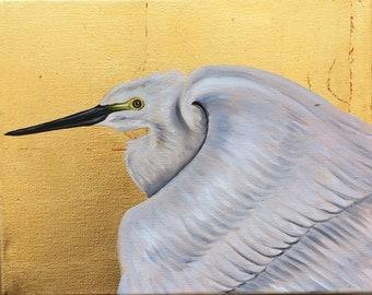 Flying Egret IV