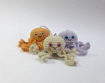 Easy Amigurumi Octopus : Free amigurumi patterns cute amigurumi creatures a piggy