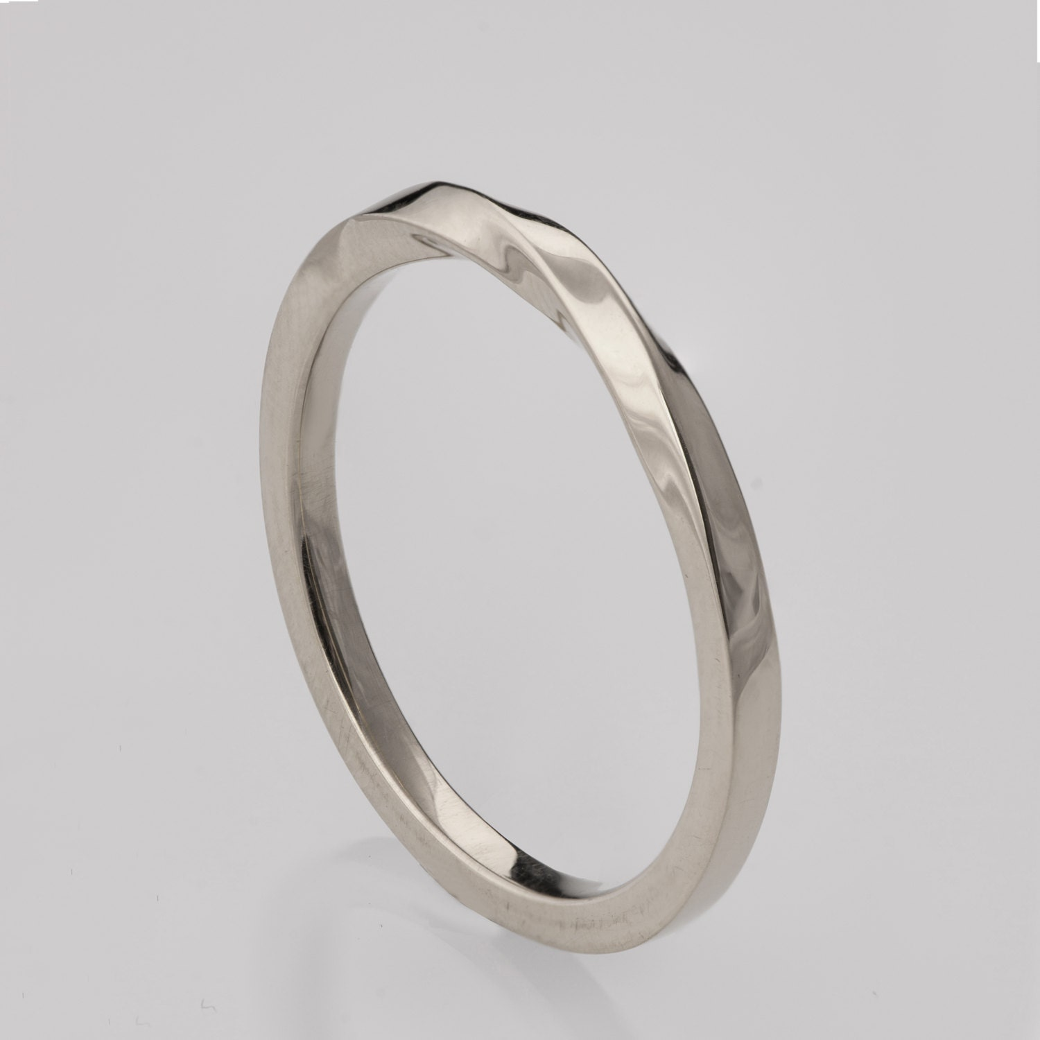 flat the dress from court rings htm plain platinum company wedding ring platinium