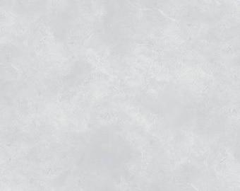 Light Silver Cotton Tonal by P&B Textiles