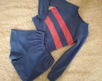 Undertale Frisk cosplay costume sweatshirt