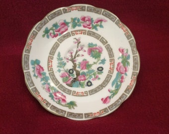 Hampton And Sons Indian Tree Saucer