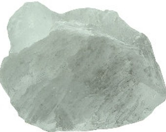 Choeb (alum stone) - resin
