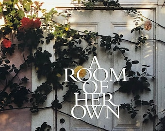 A Room of Her Own, 1997. Portraits of women's private spaces.