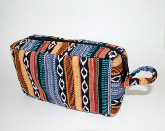 Large Tribal Pattern 1 Pencil Case