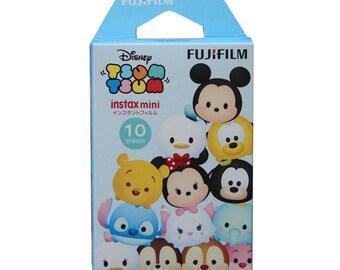 Fujifilm Instax mini film (Tsum Tsum Frame) 10 sheets