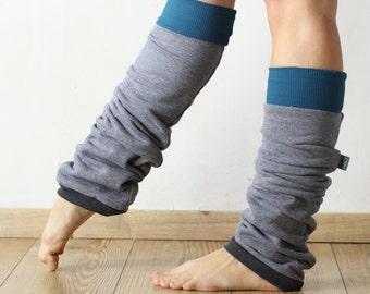 leg warmers cotton leg warmers yoga wear extra long socks