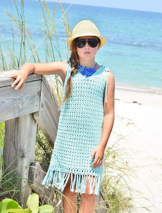 Cover Up Crochet Pattern Bathing Suit Cover Up Pattern