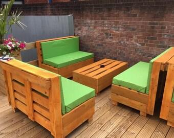 Pallet furniture Etsy