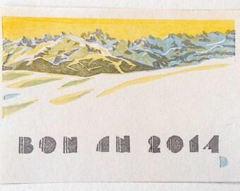 Bon An 2014