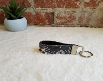 Handmade key chain, fob, accessories